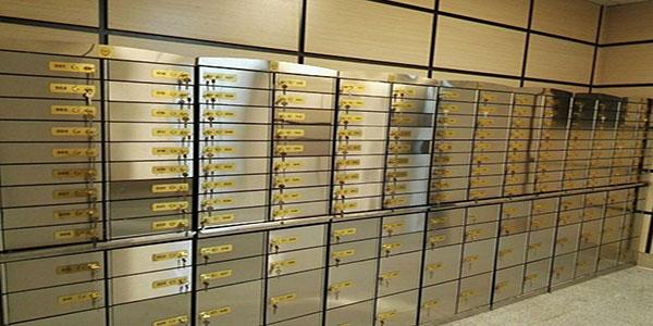 راه اندازی صندوق امانات بانک سپه
