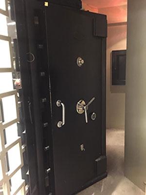 سرویس و نصب رمز دیجیتال به جای رمز مکانیکی